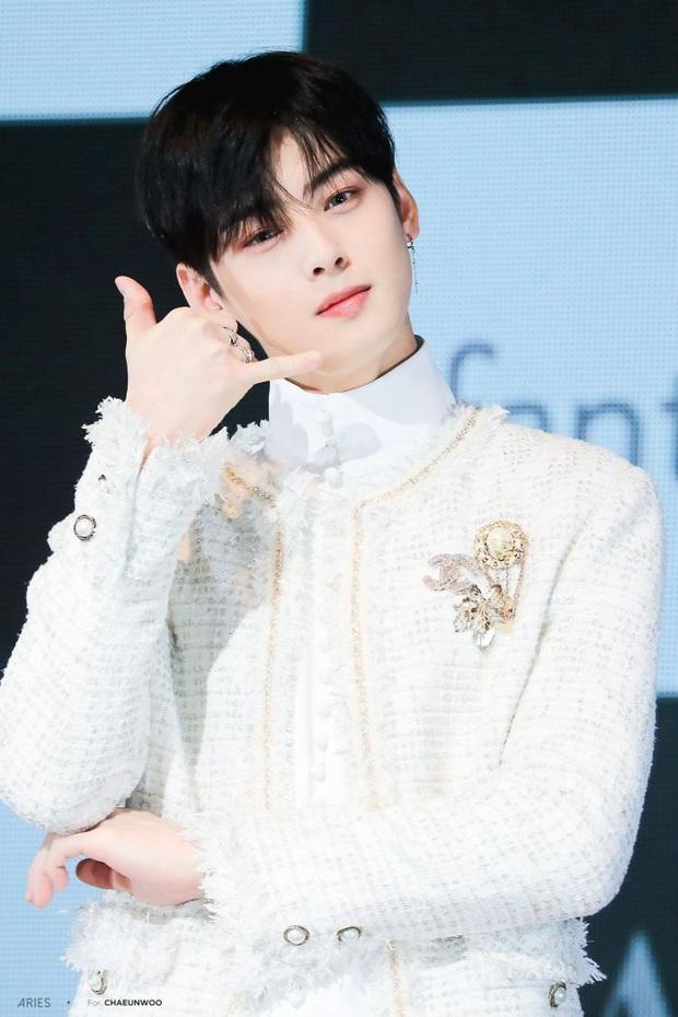 Tổ hợp idol Kpop cùng tên: Nam idol tên y hệt V (BTS) nhưng khác 1 trời 1 vực, nhóm Jisoo - Sooyoung gây choáng - Ảnh 32.