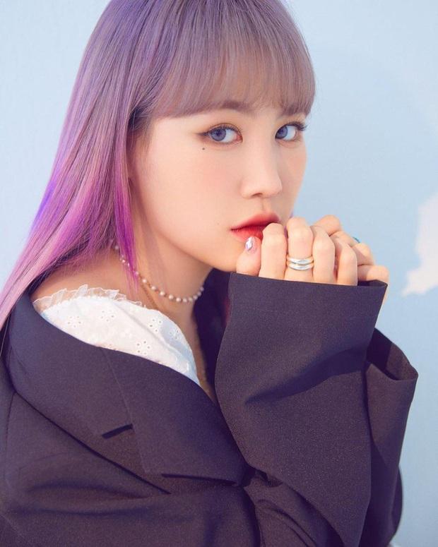 Tổ hợp idol Kpop cùng tên: Nam idol tên y hệt V (BTS) nhưng khác 1 trời 1 vực, nhóm Jisoo - Sooyoung gây choáng - Ảnh 37.