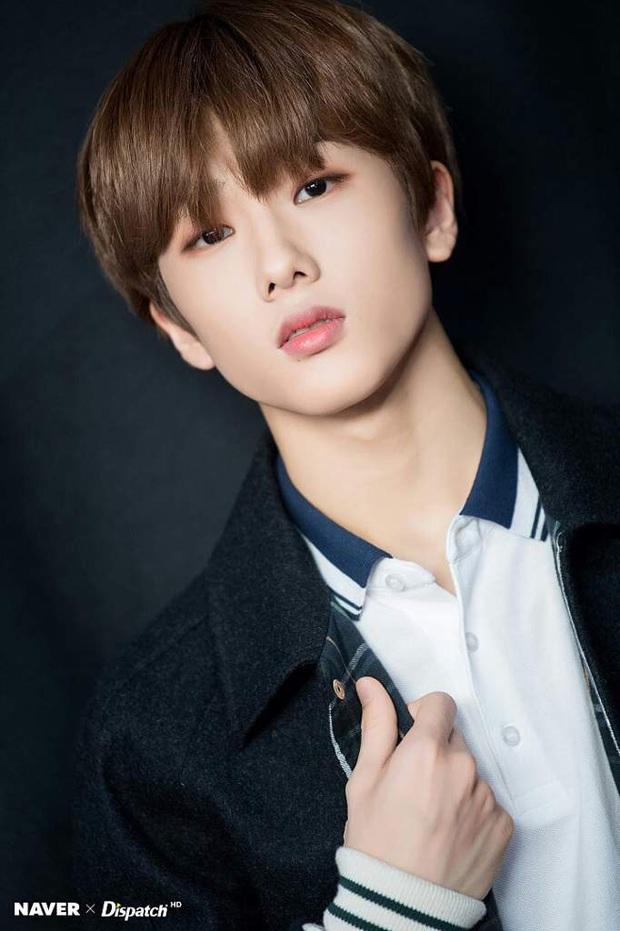Tổ hợp idol Kpop cùng tên: Nam idol tên y hệt V (BTS) nhưng khác 1 trời 1 vực, nhóm Jisoo - Sooyoung gây choáng - Ảnh 7.