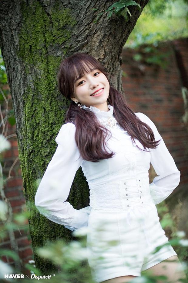 Tổ hợp idol Kpop cùng tên: Nam idol tên y hệt V (BTS) nhưng khác 1 trời 1 vực, nhóm Jisoo - Sooyoung gây choáng - Ảnh 42.