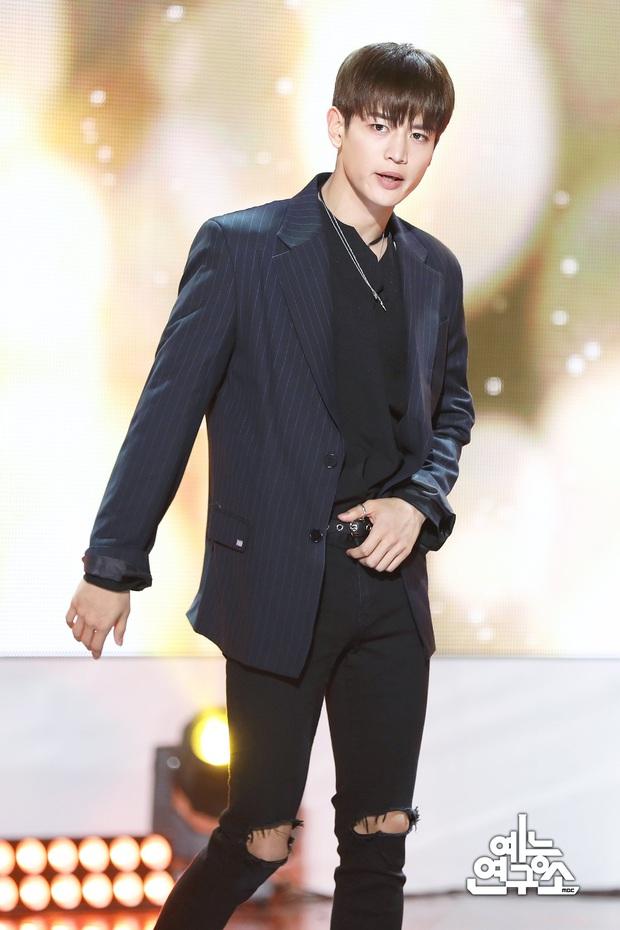 Tổ hợp idol Kpop cùng tên: Nam idol tên y hệt V (BTS) nhưng khác 1 trời 1 vực, nhóm Jisoo - Sooyoung gây choáng - Ảnh 45.