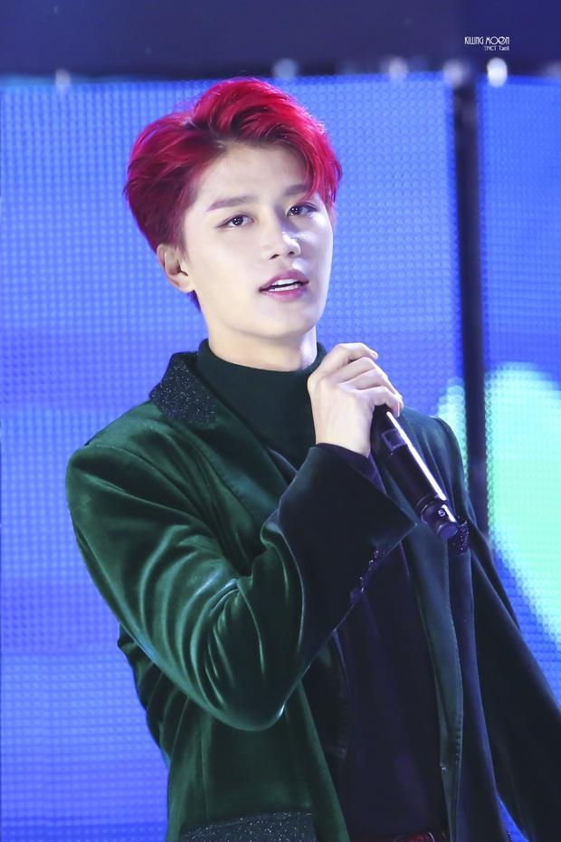 Tổ hợp idol Kpop cùng tên: Nam idol tên y hệt V (BTS) nhưng khác 1 trời 1 vực, nhóm Jisoo - Sooyoung gây choáng - Ảnh 8.