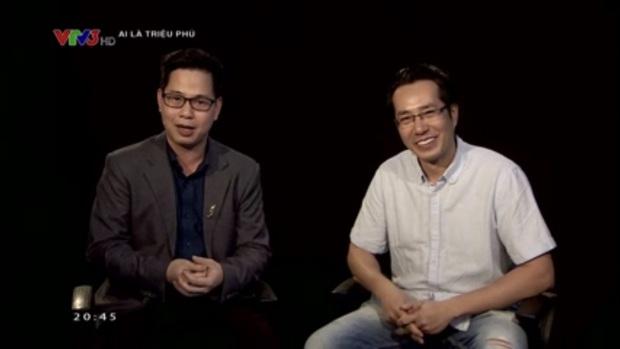 Không giành 150 triệu, vai trò thật sự của Hà Việt Hoàng tại Ai là triệu phú đã được hé lộ! - Ảnh 3.