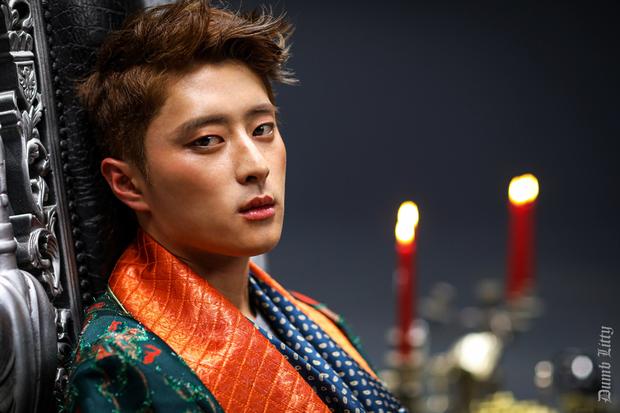 Tổ hợp idol Kpop cùng tên: Nam idol tên y hệt V (BTS) nhưng khác 1 trời 1 vực, nhóm Jisoo - Sooyoung gây choáng - Ảnh 3.