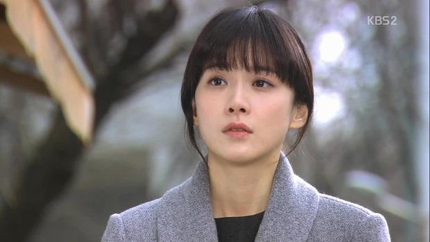 Lee Bo Young: Mỹ nhân nói không với vai bánh bèo, chồng con đề huề vẫn đẳng cấp cả tài lẫn sắc - Ảnh 6.