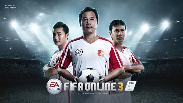 FIFA Online 4: Thái Lan ra mắt thẻ huyền thoại ĐTQG, nhưng các huyền thoại Việt thì chưa thấy đâu! - Ảnh 4.