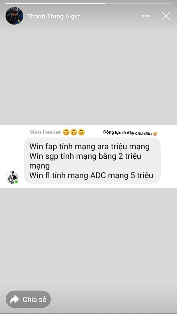 Fan IGP Gaming treo thưởng tiền triệu cho mỗi lần hạ gục ADC, Ara và Lai Bâng, play-off hứa hẹn cực kỳ nảy lửa - Ảnh 1.