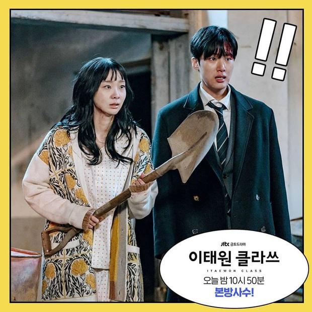 Profile trùm chăn dắt Kim Dong Hee của Extracurricular: Bàn tay vàng chọn toàn phim bom tấn, thủ khoa debut đến từ ông lớn JYP - Ảnh 5.