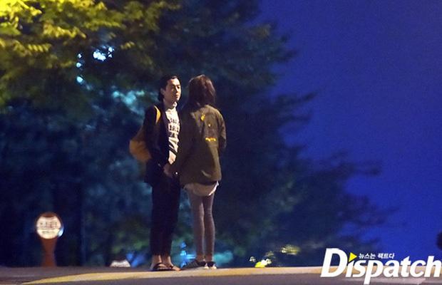 Rộ tin Sooyoung (SNSD) chuẩn bị làm đám cưới sau 8 năm hẹn hò với tài tử Hospital Playlist - Ảnh 5.