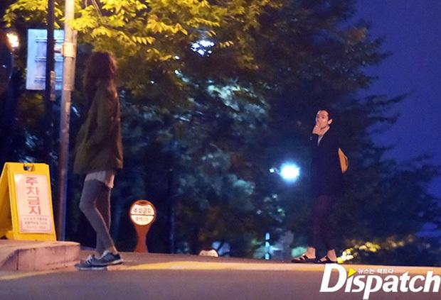 Rộ tin Sooyoung (SNSD) chuẩn bị làm đám cưới sau 8 năm hẹn hò với tài tử Hospital Playlist - Ảnh 7.