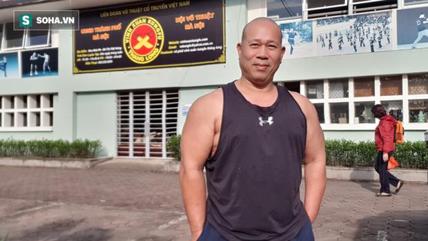 Cao thủ võ Việt lên tiếng về vụ võ sĩ thiệt mạng sau màn tỉ thí trên đường phố - Ảnh 3.