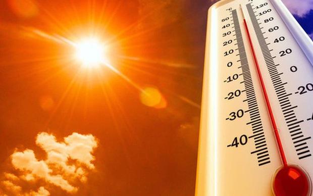 Dự báo 2020 rơi vào top 5 năm nóng nhất lịch sử: Không có El Nino nhưng vẫn nóng, vì sao? - Ảnh 1.