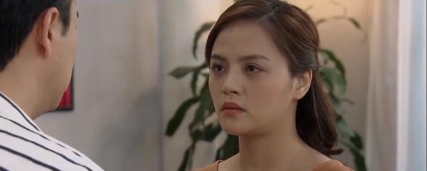 Ghen lộn ruột vì chồng qua lại với tiểu tam, Thu Quỳnh xách va li về nhà bố đẻ ở preview Những Ngày Không Quên tập 23 - Ảnh 8.