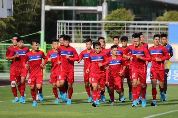 Những người hùng World Cup U19 Việt Nam sau 3 năm: Người đẳng cấp vươn tới châu Âu, người trôi dạt xuống hạng Nhì - Ảnh 1.