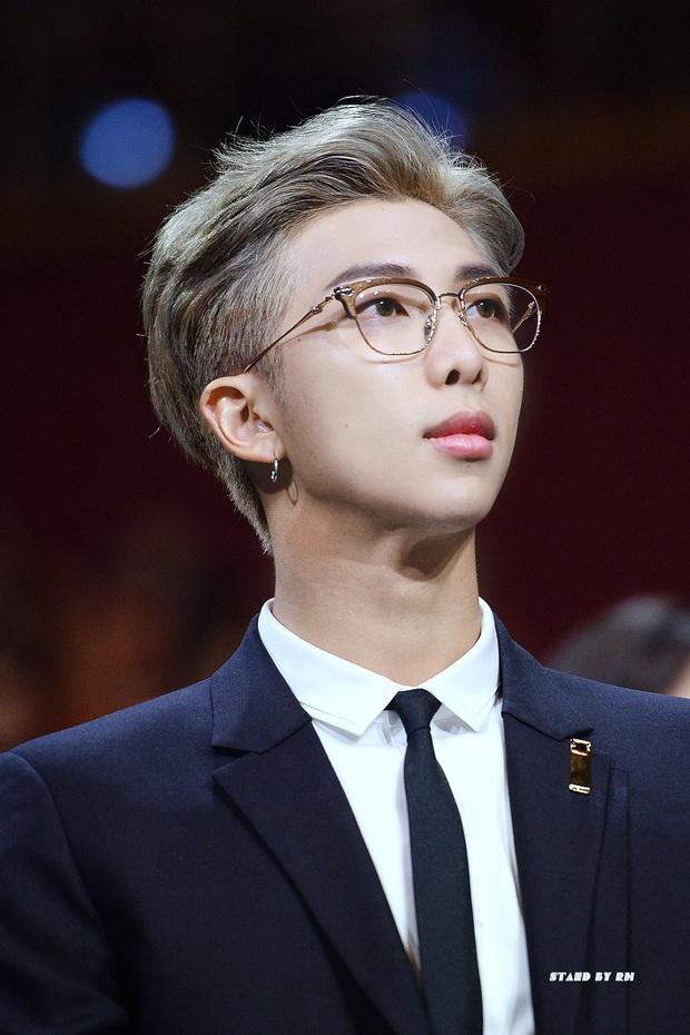 Netizen chọn leader tệ nhất Kpop, RM (BTS) bỗng bị 1 ARMY làm hẳn bài tố cáo dài với 900 vote và cái kết ngỡ ngàng - Ảnh 1.