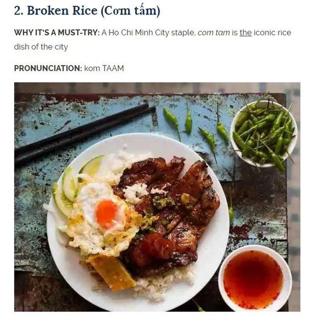 Gọi cơm tấm là...kom taam, nữ blogger nước ngoài làm cư dân mạng cười không ngớt với cách đọc món ăn Việt đầy sáng tạo - Ảnh 2.