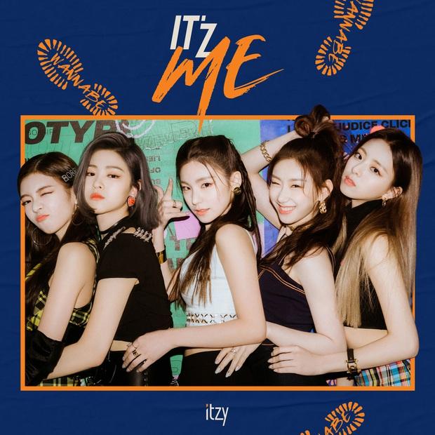 15 album Kpop bán chạy nhất 4 tháng đầu 2020: 1 nhóm nữ lọt top 3 cùng BTS và NCT 127, nhóm nam nhà SM chỉ cần 3 ngày để leo thẳng hạng 4 - Ảnh 5.