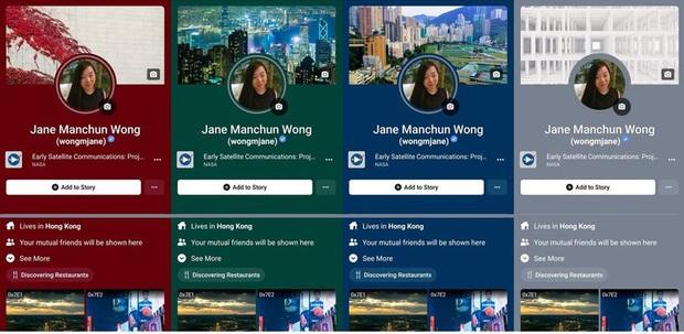 Facebook sắp có cả giao diện ngũ sắc đủ màu tùy thích, không còn xanh trắng đơn điệu? - Ảnh 2.