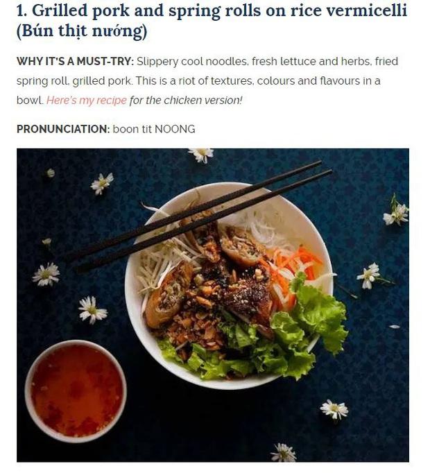 Gọi cơm tấm là...kom taam, nữ blogger nước ngoài làm cư dân mạng cười không ngớt với cách đọc món ăn Việt đầy sáng tạo - Ảnh 1.
