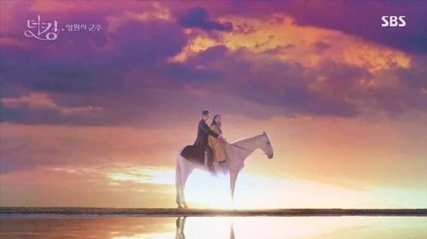 Quân Vương Bất Diệt tiếp tục no gạch vì lỗi thiết kế nghiêm trọng ở tập 6, đạo diễn muối mặt viết tâm thư xin lỗi - Ảnh 7.