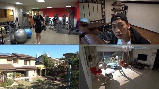 Khui khối bất động sản của vợ chồng Kim Tae Hee - Bi Rain: Ước tính 1.265 tỷ, hết làm hàng xóm BTS lại đến nhà ở Mỹ - Ảnh 9.