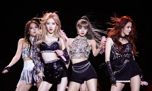 Số nhọ: YG đang đà comeback mà Mino           (WINNER) lại dính phốt động trời, bao nhiêu thị lại để BLACKPINK và nhóm nam mới hứng hết? - Ảnh 9.