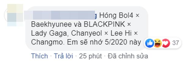 CHÍNH THỨC: BLACKPINK lao vào chảo lửa tháng 5 của Kpop, lấy đà comeback bằng việc ấn định ngày ra mắt ca khúc collab với Lady Gaga! - Ảnh 8.