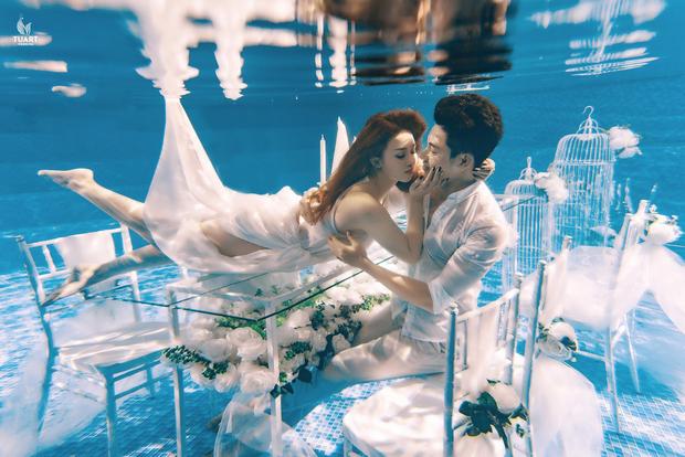 Shock: Dịch vụ chụp ảnh cưới tại Việt Nam hoàn tiền 100% gói chụp với trị giá lên tới 118 triệu đồng - Ảnh 6.
