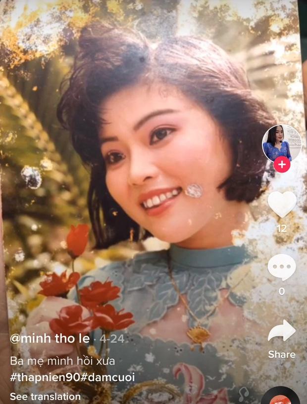Xuyên không về thập niên 90 ngắm mẹ mình trẻ măng và xinh đẹp, trend hoài niệm chưa bao giờ ngừng hot! - Ảnh 8.