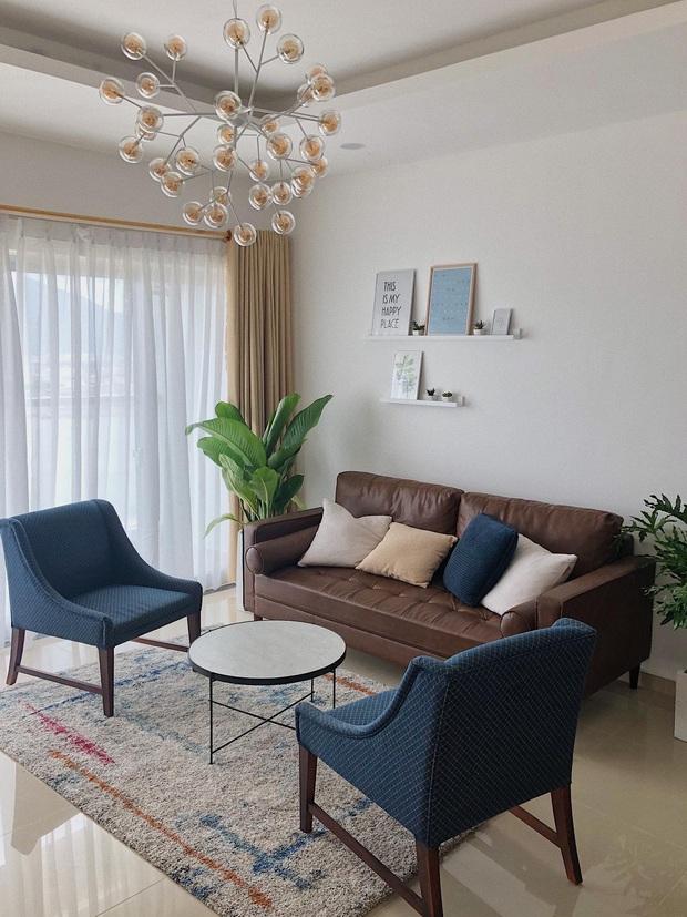 Giám đốc trẻ tậu chung cư vẫn về ở với bố mẹ trong phòng chỉ 20m2: Nhà nào cũng xịn, tất cả nhờ biết hết chiêu mua nội thất rẻ nửa giá - Ảnh 1.