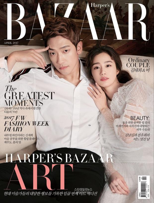 Khui khối bất động sản của vợ chồng Kim Tae Hee - Bi Rain: Ước tính 1.265 tỷ, hết làm hàng xóm BTS lại đến nhà ở Mỹ - Ảnh 2.