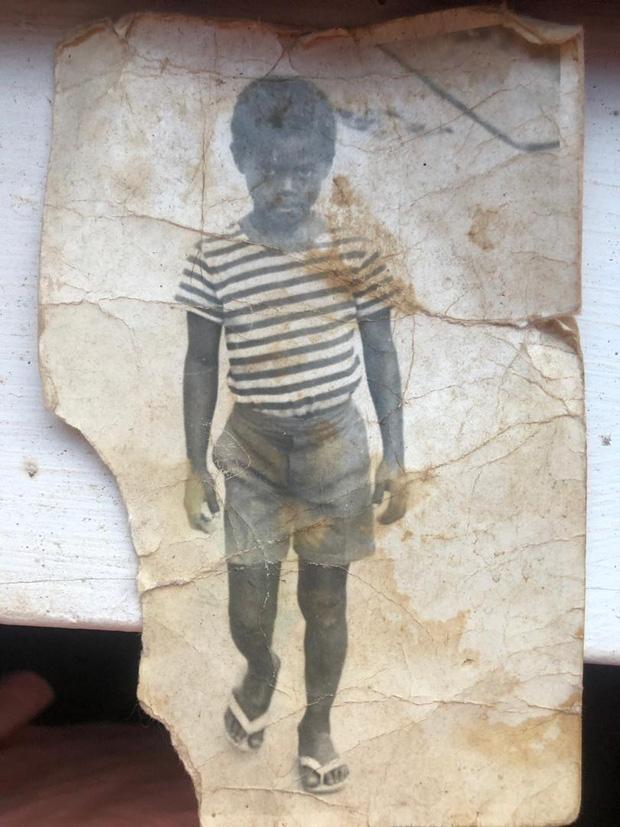 Kết cục bi thảm sau khi được Vua bóng đá Pele khen của Nii Lamptey, cậu bé bị bạo hành và mù chữ vụt thành siêu sao - Ảnh 2.