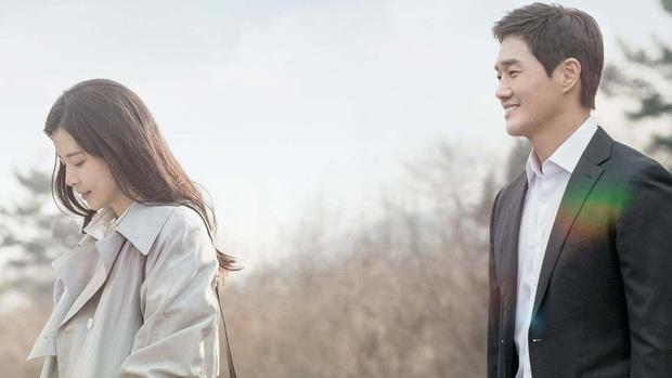 """Lee Bo Young và chuyện ngoại tình trong When My Love Blooms: Tình yêu không có lỗi, lỗi ở """"tình đầu""""? - Ảnh 1."""