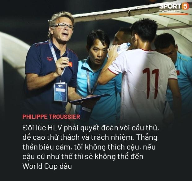 Bóng đá Việt Nam đang có 2 thầy Park giống nhau đến từng li, đều muốn World Cup không còn là giấc mơ - Ảnh 3.