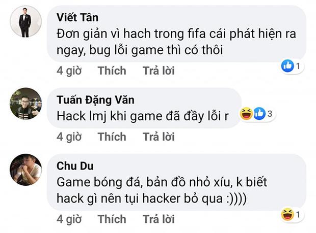 Game nào cũng có hack, vậy hack FIFA được không?  - Ảnh 6.