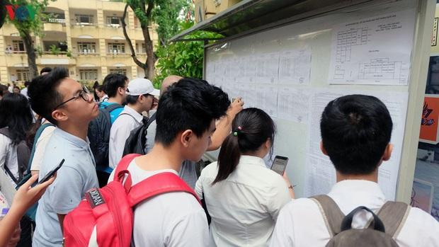 Kết quả thi tốt nghiệp THPT 2020 phù hợp để tuyển sinh Đại học  - Ảnh 1.