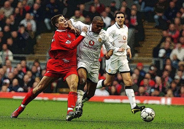 Cựu sao Man United hé lộ 3 từ kinh hoàng khiến anh cả đời bị ám ảnh bởi Ronaldo béo - Ảnh 1.