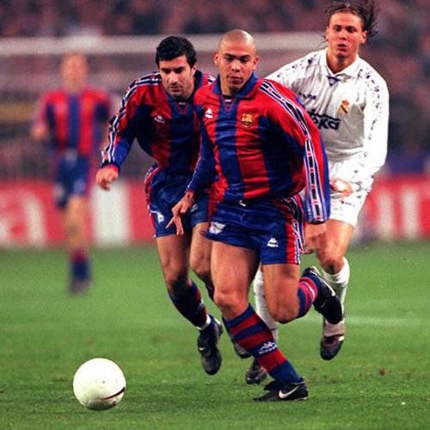 Cựu sao Man United hé lộ 3 từ kinh hoàng khiến anh cả đời bị ám ảnh bởi Ronaldo béo - Ảnh 2.