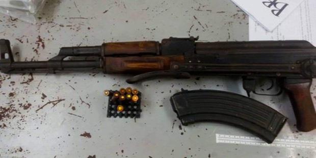 Ngoài súng, đạn, còn phát hiện cả kíp nổ trong vụ Tuấn khỉ bắn thương vong 7 người - Ảnh 2.