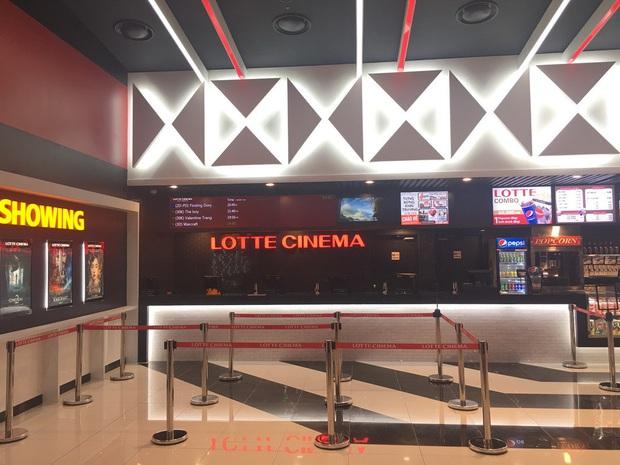 Hai tỉnh thành đầu tiên của Việt Nam công bố lịch mở cửa rạp chiếu phim hậu giãn cách xã hội - Ảnh 6.