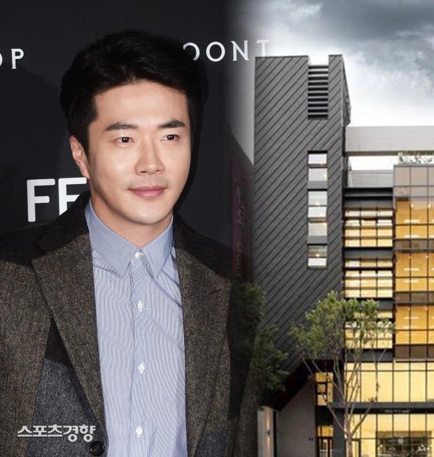 Sự nghiệp 4 ngôi sao điện ảnh bị sờ gáy ở scandal trốn thuế: Đời tư sạch như Kim Tae Hee cũng đến lúc phải chao đảo - Ảnh 9.