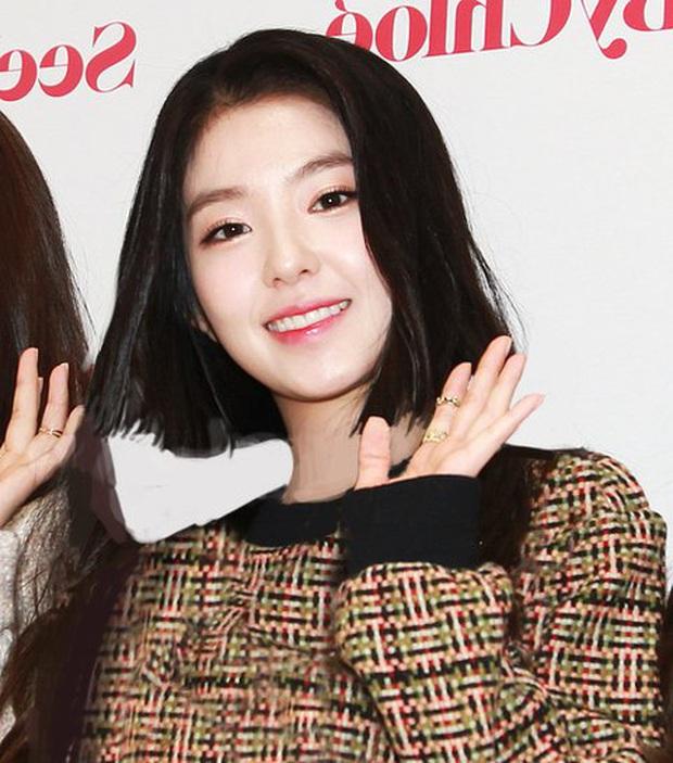 Dù fan rất mong mỏi nhưng Irene lại chưa bao giờ dám để tóc ngắn, bởi lẽ kiểu gì cũng gây tranh cãi lớn - Ảnh 10.