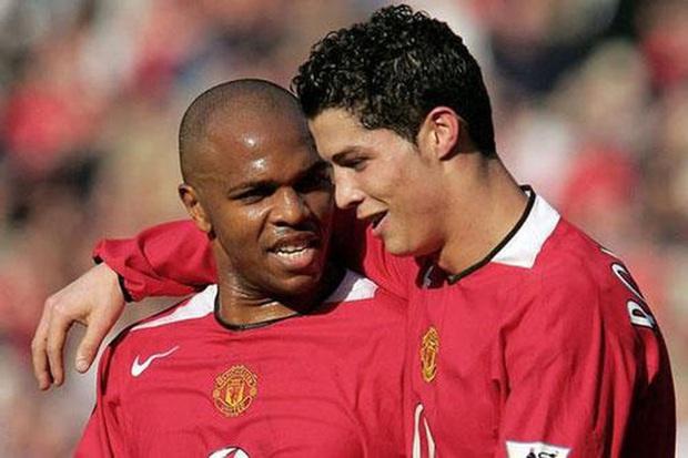 Cựu sao Man United hé lộ 3 từ kinh hoàng khiến anh cả đời bị ám ảnh bởi Ronaldo béo - Ảnh 3.