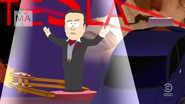 Elon Musk: Vị tỷ phú công nghệ nổi tiếng bốc đồng lại là cameo trong nhiều bom tấn đình đám thế giới - Ảnh 5.