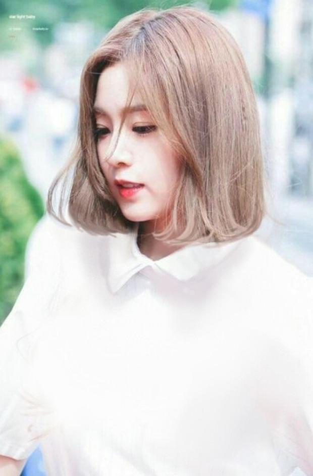 Dù fan rất mong mỏi nhưng Irene lại chưa bao giờ dám để tóc ngắn, bởi lẽ kiểu gì cũng gây tranh cãi lớn - Ảnh 5.