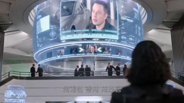 Elon Musk: Vị tỷ phú công nghệ nổi tiếng bốc đồng lại là cameo trong nhiều bom tấn đình đám thế giới - Ảnh 7.