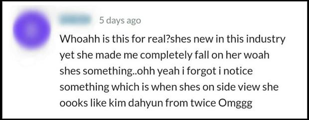 """Khán giả quốc tế phát cuồng vì nữ chính Extracurricular vì là tân binh """"quái vật"""" lại còn có nét giống TWICE Kim Dahyun  - Ảnh 7."""