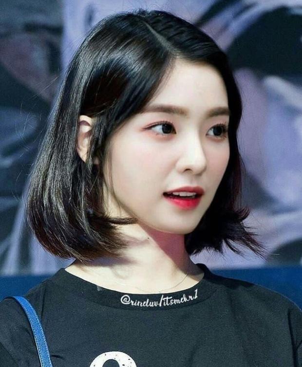Dù fan rất mong mỏi nhưng Irene lại chưa bao giờ dám để tóc ngắn, bởi lẽ kiểu gì cũng gây tranh cãi lớn - Ảnh 6.