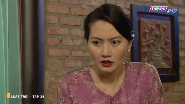 Sát thủ thất bại nhất phim Việt gọi tên Ngọc Lan (Luật Trời): Cùng một người giết tới ba lần không chết - Ảnh 1.
