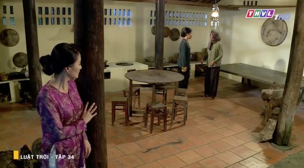 Sát thủ thất bại nhất phim Việt gọi tên Ngọc Lan (Luật Trời): Cùng một người giết tới ba lần không chết - Ảnh 2.